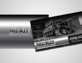 Nro 538 kilpailuun Business Card design käyttäjältä gt4ever