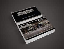 Nro 527 kilpailuun Business Card design käyttäjältä taouhidul