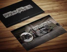 Nro 525 kilpailuun Business Card design käyttäjältä jiparvej95