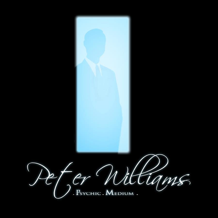 Proposition n°230 du concours Logo Design for Peter Williams Psychic-Medium
