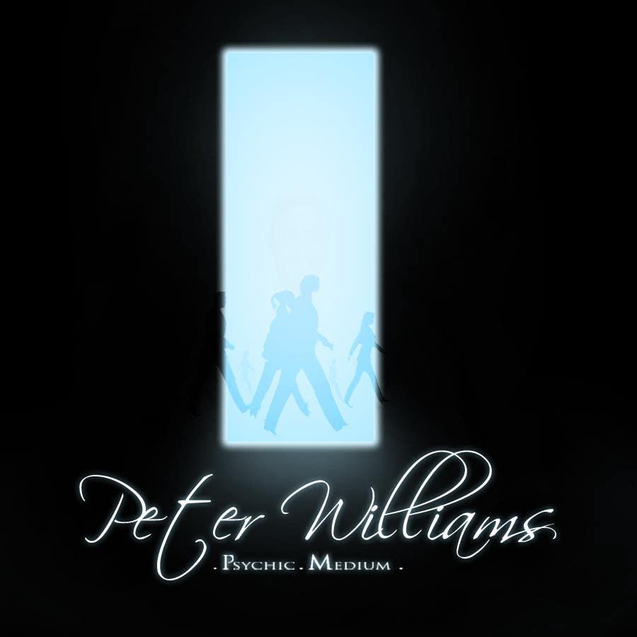 Proposition n°224 du concours Logo Design for Peter Williams Psychic-Medium
