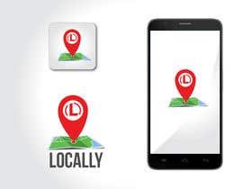Nro 13 kilpailuun app logo -app icon- splash screen käyttäjältä chandraprasadgra