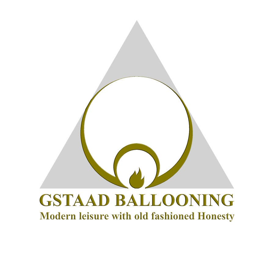 Proposition n°                                        469                                      du concours                                         Logo Design for Hot Air Balloon Company