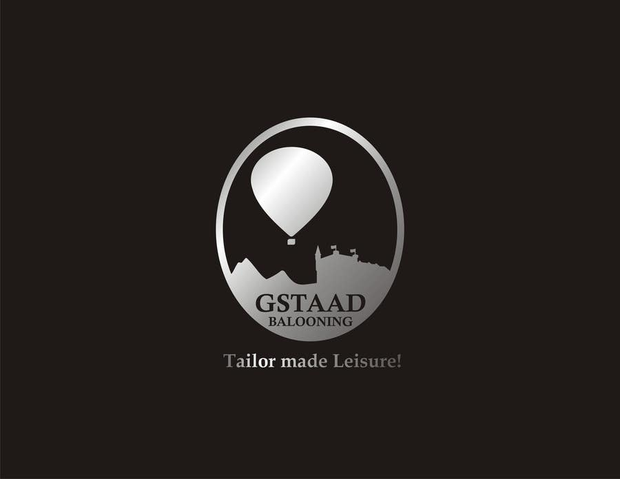 Proposition n°                                        355                                      du concours                                         Logo Design for Hot Air Balloon Company