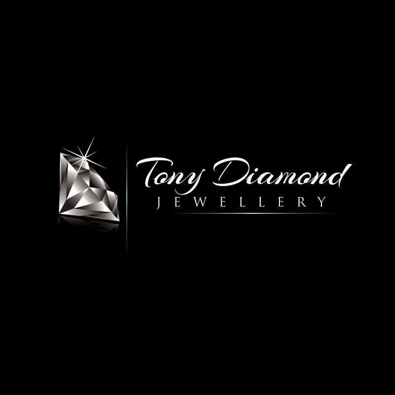 entry 87 by indrajitghosh83 for logo design for tony diamond