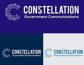 #158 for Design a Logo for Constellation Government Communications by WeR3RAFI
