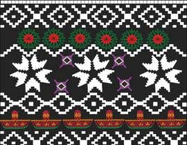 aa5dbdd92  44 for Mexican ugly sweater design by Sourov75