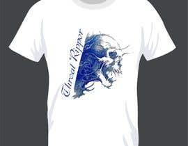 #141 untuk Design a Shirt Logo oleh tomika1