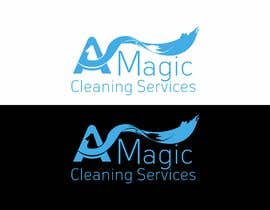 edso0007 tarafından Design a Logo for Cleaning Company için no 75