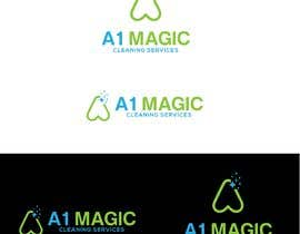 omar019373 tarafından Design a Logo for Cleaning Company için no 134