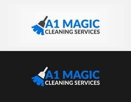 indiartshub tarafından Design a Logo for Cleaning Company için no 66