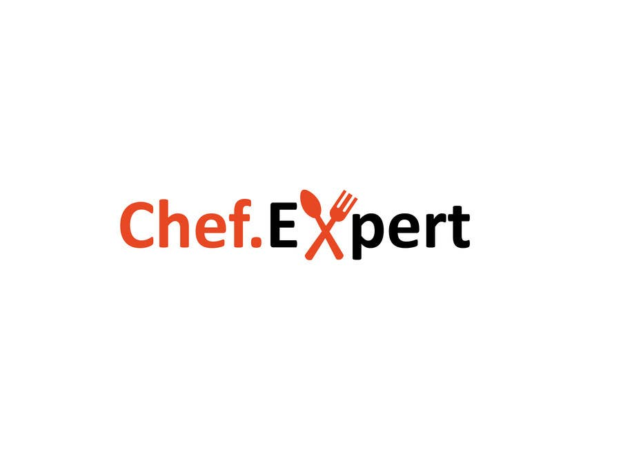Inscrição nº                                         12                                      do Concurso para                                         Logo for site chef.expert