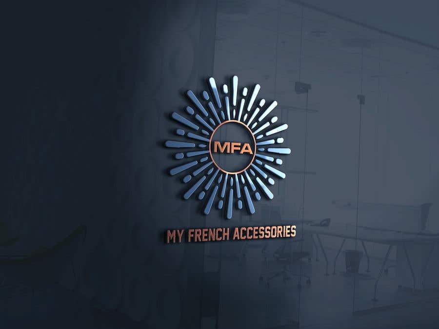 Proposition n°                                        32                                      du concours                                         Design a Logo