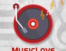 #11 for Design interstitial Banner for MusicLove af roxunlimited