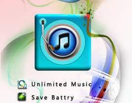 #15 for Design interstitial Banner for MusicLove af tiger2246