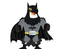 #16 for Give this mascot a Batman costume! af shinoobthoppil87