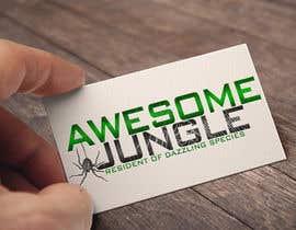 #31 cho Design a Logo for my Website Awesome Jungle . Com bởi davay