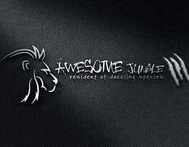 #1 cho Design a Logo for my Website Awesome Jungle . Com bởi Dimitrah