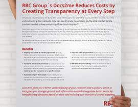 nº 20 pour Redesign & Rebrand Brochures par leiidiipabon24