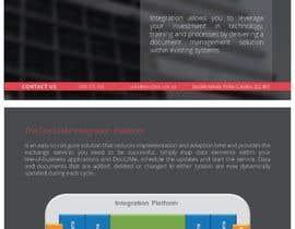 nº 24 pour Redesign & Rebrand Brochures par carlosced