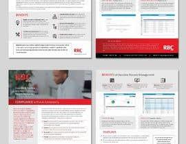 nº 34 pour Redesign & Rebrand Brochures par ferisusanty