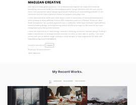 #1 for Build a Website by usaidhasan