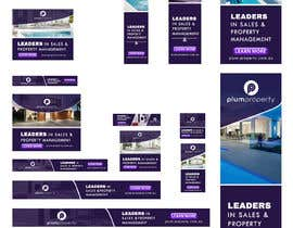 #135 for Design ad banner set for google af angiras23