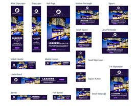 #144 cho Design ad banner set for google bởi ahmedfarid6162
