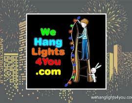 #36 cho Christmas light installation company Logo Design Contest bởi Norman94