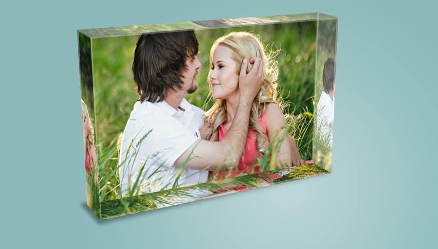 Penyertaan Peraduan #                                        7                                      untuk                                         Create Photo Realistic PSD Mockup with Smart Objects