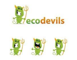#65 for Design a logo for our new sustainable rebel brand af ilustrocbvcar