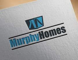 #1332 para Logo for Murphy Homes por Cpatrick120789