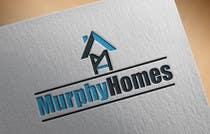 Graphic Design Конкурсная работа №1335 для Logo for Murphy Homes
