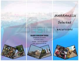 nº 4 pour flyer / Brochure voyage par ammarb43