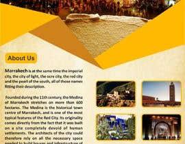 nº 2 pour flyer / Brochure voyage par ChrisnaAgustina