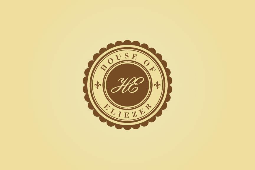 Kilpailutyö #359 kilpailussa Logo Design for House of Eliezer
