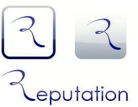 #53 для Разработка логотипа for Reputation от walk4think
