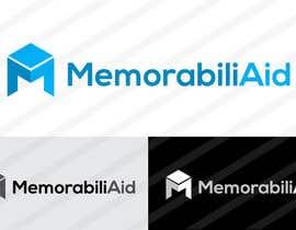 tlckaef231 tarafından Design a Logo for MemorabiliAid.com için no 50