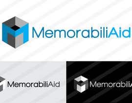 tlckaef231 tarafından Design a Logo for MemorabiliAid.com için no 54