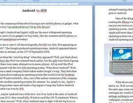 #2 for Write some Articles for blog af andreistejereanu