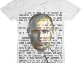 Shayotto tarafından Design eines Putin T-Shirts için no 38