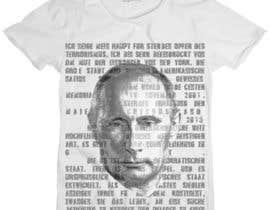 Shayotto tarafından Design eines Putin T-Shirts için no 45