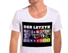 zdravcovladimir tarafından Design eines Putin T-Shirts için no 36