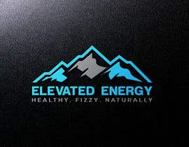 nº 292 pour Logo Design - Elevated Energy par foysalzuben