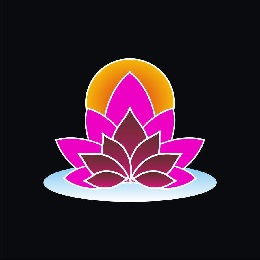 Entry 39 by vs47 for i need a logo of a lotus flower created i contest entry 39 for i need a logo of a lotus flower created i izmirmasajfo
