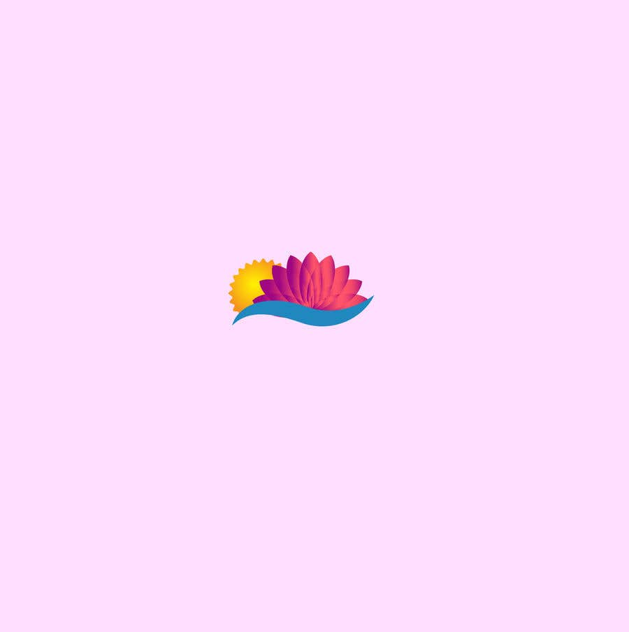 Entry 3 by almaktoom for i need a logo of a lotus flower created i contest entry 3 for i need a logo of a lotus flower created i izmirmasajfo