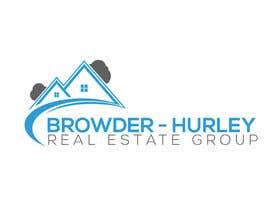 #160 para Real Estate Sales Sign - Scott Browder Real Estate de SONIAKHATUN7788