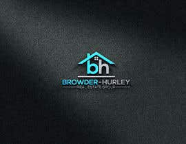 #123 para Real Estate Sales Sign - Scott Browder Real Estate de bishmillahstudio