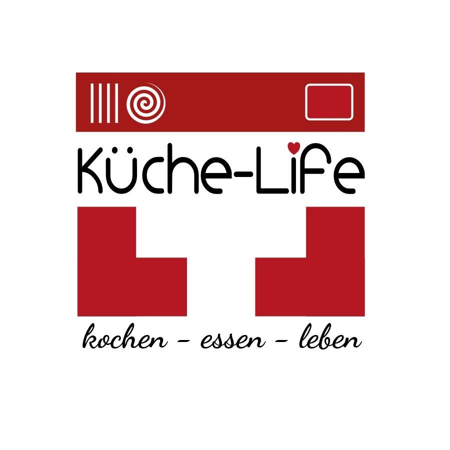 Entry 109 By Vicbaul For Design Eines Logos For A Kitchen Selling