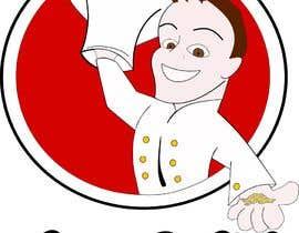 nº 8 pour création de logo pour Chef de cuisine par stebo192